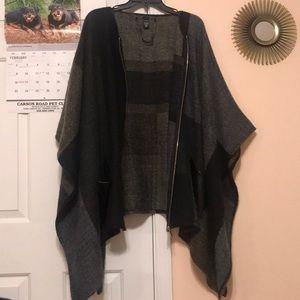 Mixit women's blanket shawl